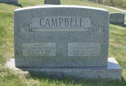 Luticia Tish Campbell