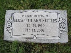 Elizabeth <i>Nettles</i> Fenton