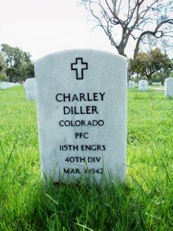 PFC Charles Rufus Diller
