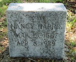 Nancy Elizabeth Harris