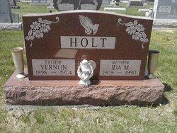 Vernon Holt