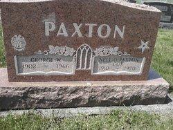 Georage William Paxton