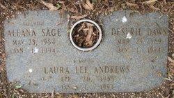 Aleane Sage Andrews