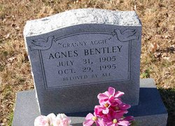 Anges <i>Davis</i> Bentley