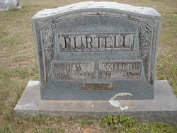 Sallie Bethany Thena <i>Ross</i> Purtell