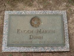 Enoch Marvin Dunn, Jr