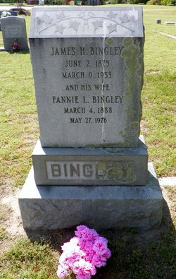 James Hammie Bingley