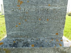 Mary Polly <i>McFall</i> Spurgin