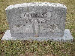 Amanda Victoria <i>Meeks</i> Blevins