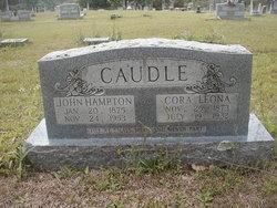 Cora Leona Caudle