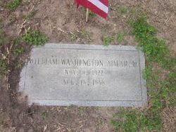 William Washington Aimar, III