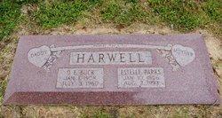 Estelle <i>Parks</i> Harwell