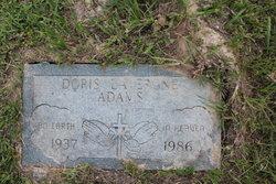 Doris Lavergne Adams