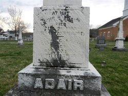 John G. Adair