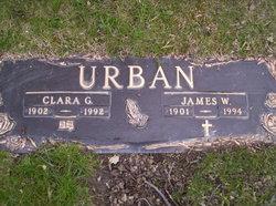 James Wesley Urban