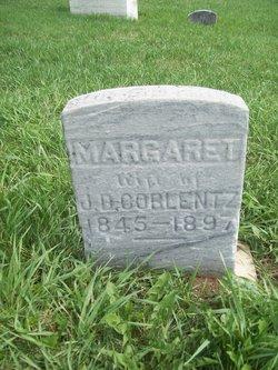 Margaret Coblentz
