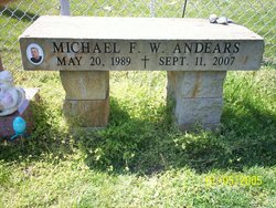 Michael Andears