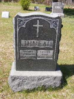 Catherine Juneau