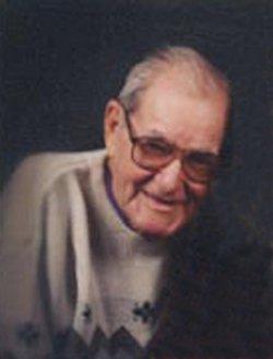 George Thomas Berryhill, Sr