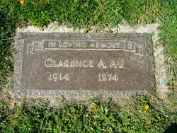Clarence A. Au