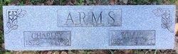 Willie <i>Barbee</i> Arms
