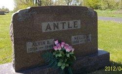 Alvin E. Antle