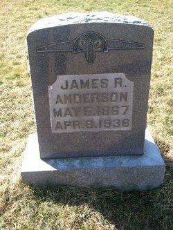 James R Anderson