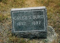 Caleb S. Burd