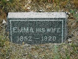 Emma <i>Cooper</i> Burd