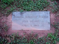 Eleanor Hermine Powers