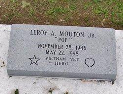 LeRoy A. Pop Mouton, Jr