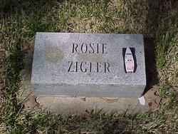 Rosie Zigler