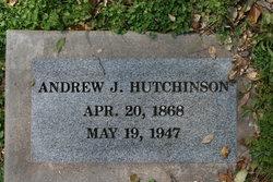 Andrew J. Hutchinson