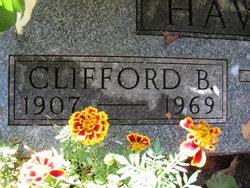 Clifford B. Hawver