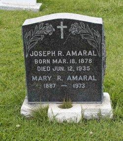 Mary R. Amaral