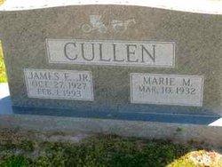 James E. Cullen, Jr