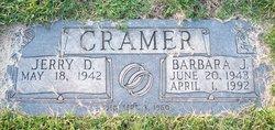 Barbara J. <i>Sherry</i> Cramer