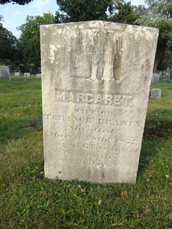 Margaret Branin