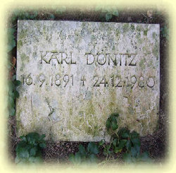 Karl D�nitz