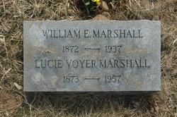 William Emerson Marshall