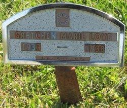 Gretchen Marie Love