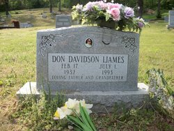 Don Davidson Ijames