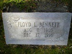 Floyd L. Bennett