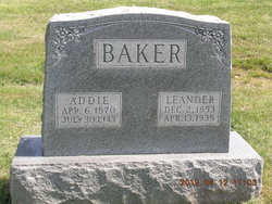 Addie Baker