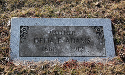Delia E. Adams