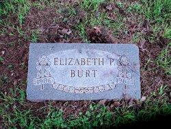 Elizabeth P. Burt
