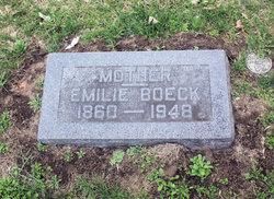 Emilie Boeck