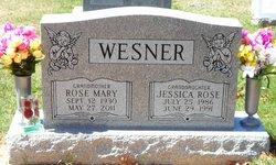 Jessica Rose Wesner