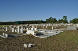 Pleasant Springs Baptist Church Cemetery