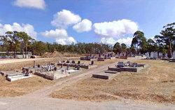 Don Congregational Cemetery